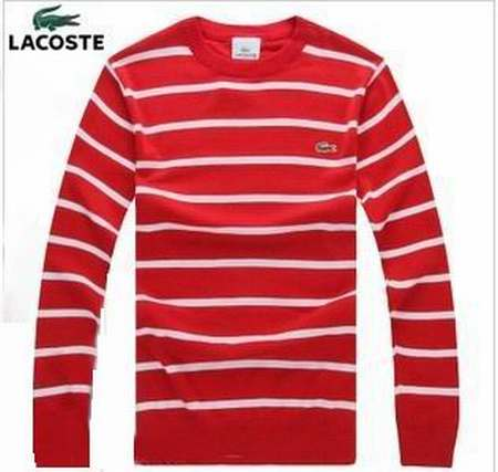 1bf0104e9d Zippe Col Coton Bas Pull pull Lacoste pull Prix Homme Pima V BET66wqUx